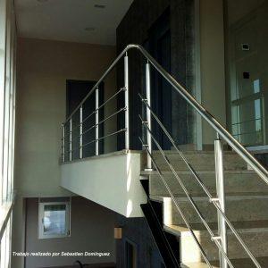 Barandillas Escaleras nº 12