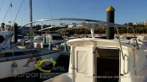 Estructuras para Toldos de Barcos 2