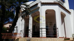 Baranda en Acero Inoxidablepara terraza – Inoxidables Islamar Huelva