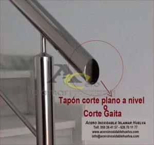 Acero Inoxidable Islamar Huelva. Detalle 11